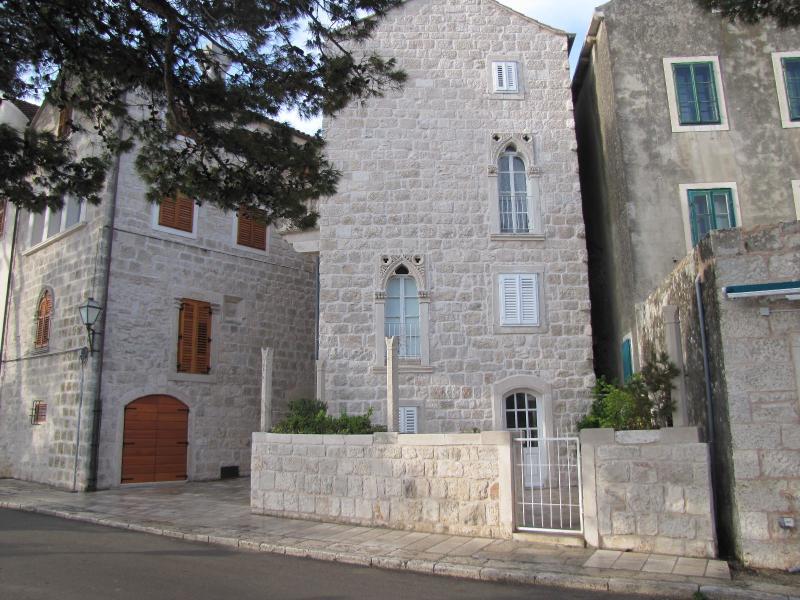 Villa Old Town Korčula, holiday rental in Korcula Island