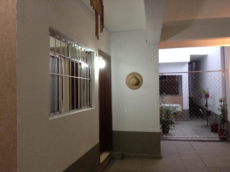 Casa de vila sem saída,  tranquila e segura, holiday rental in Sao Caetano do Sul