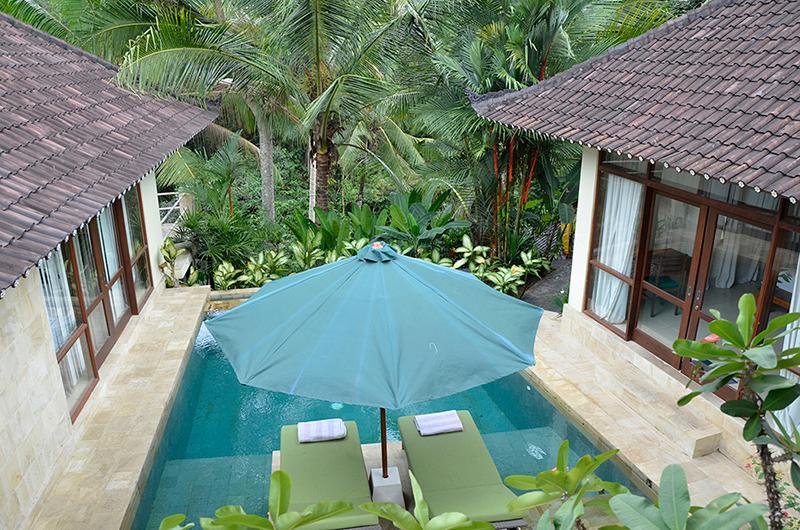 Villa Timpal Timpal has great views, privacy and tranquility.