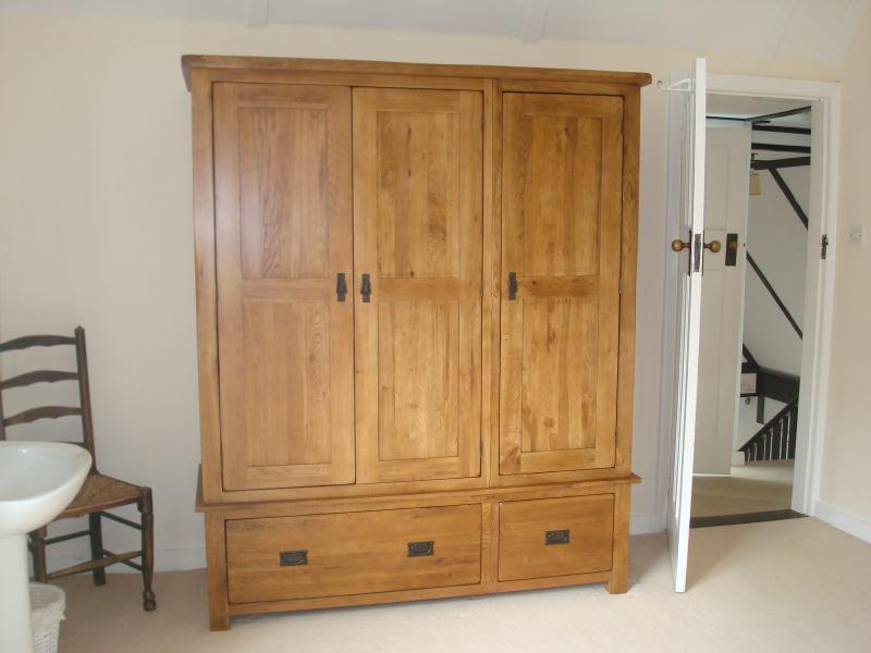New oak furniture
