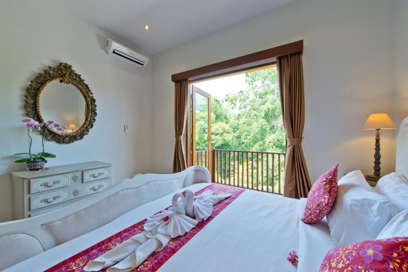 Two Bed Room Villa Indah 1, holiday rental in Pupuan