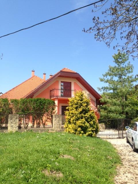 Apartment in Heviz – semesterbostad i Zala County