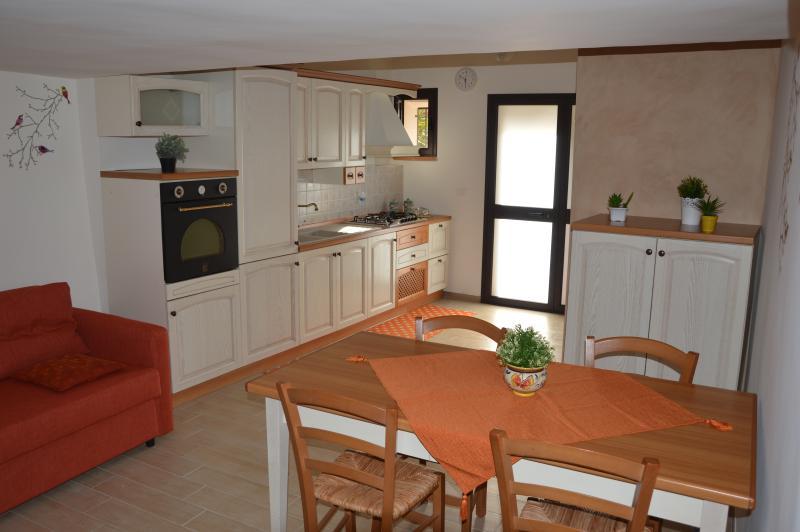 'A Badia di Girgenti' casa vacanze, vacation rental in Joppolo Giancaxio