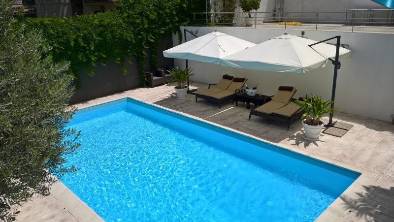 Villa Mercadante, vakantiewoning in Capo d'Orlando