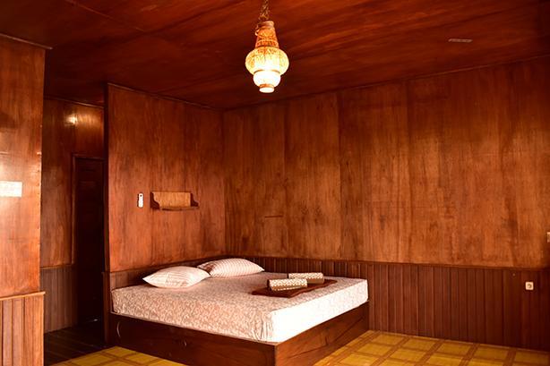 Double Bed Villa