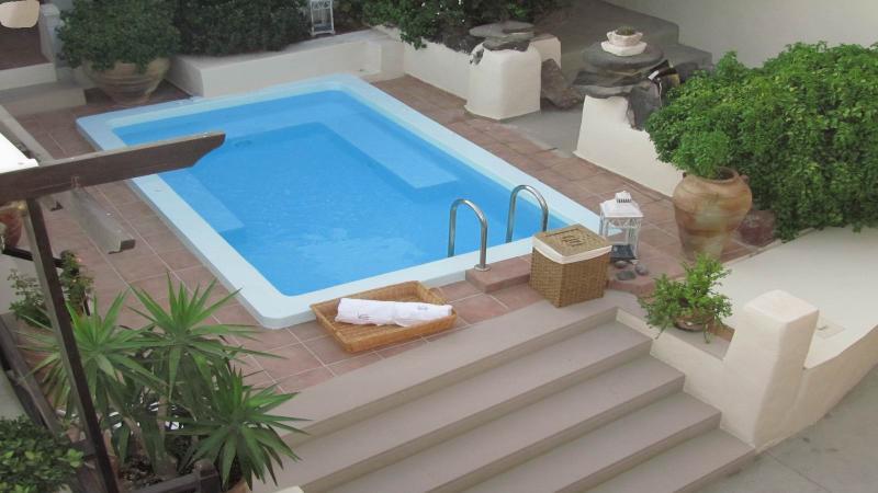 Common Plunge Pool