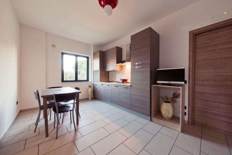 Longomare Residence, alquiler vacacional en Province of Cosenza