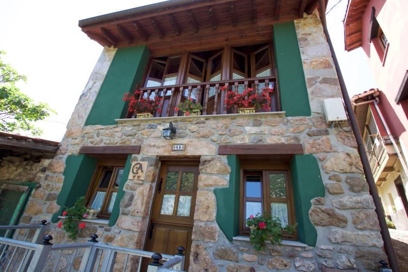 Casa Rural Ca´Presentina, holiday rental in Santa Maria
