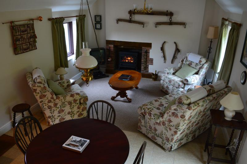 Clover Cottage, holiday rental in Sedlescombe