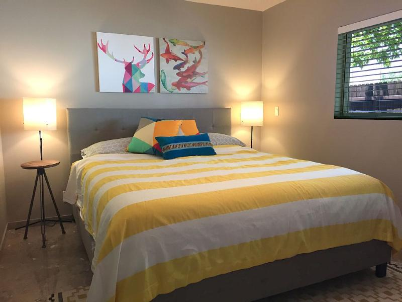 Modern Bungalow, perfect for a stay-cation!, aluguéis de temporada em Prescott