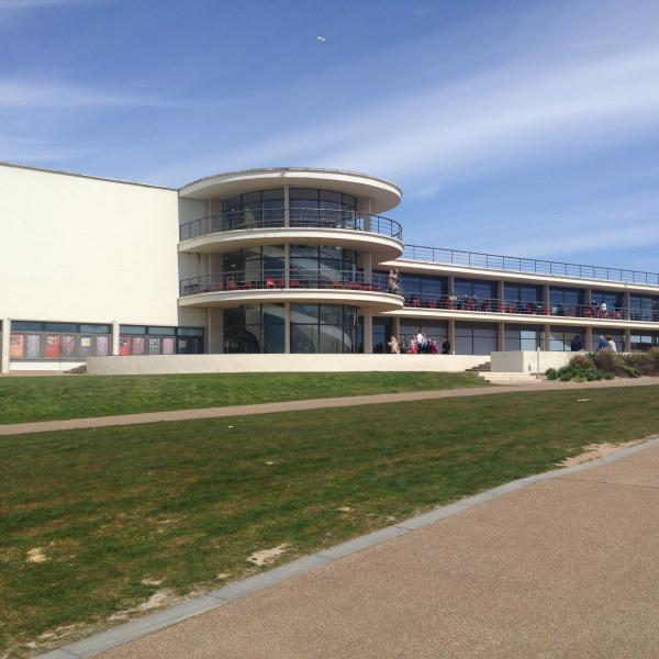 De-La-Warr Pavilion Bexhill