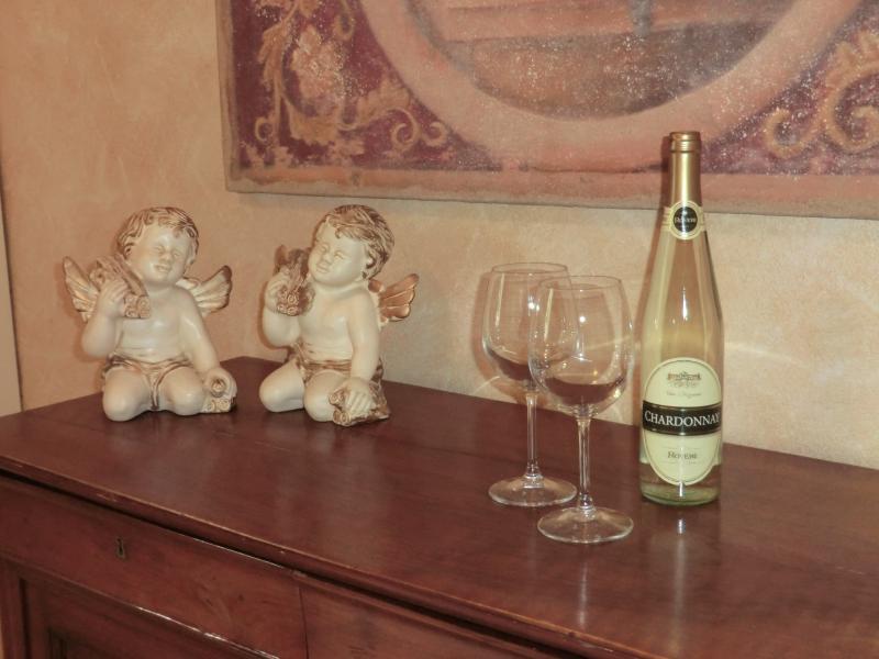 LAGO DI GARDA,  UNA CASA DI CHARME PER TE…, vacation rental in Botticino