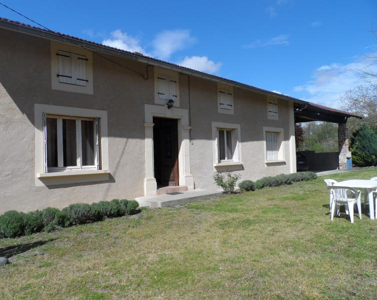 Location Gîtes - Maison de Vacances - 32 GERS, holiday rental in Riscle