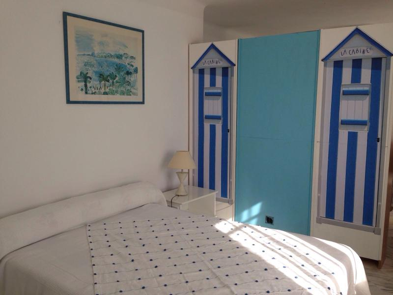 Beach  Blue Bedroom