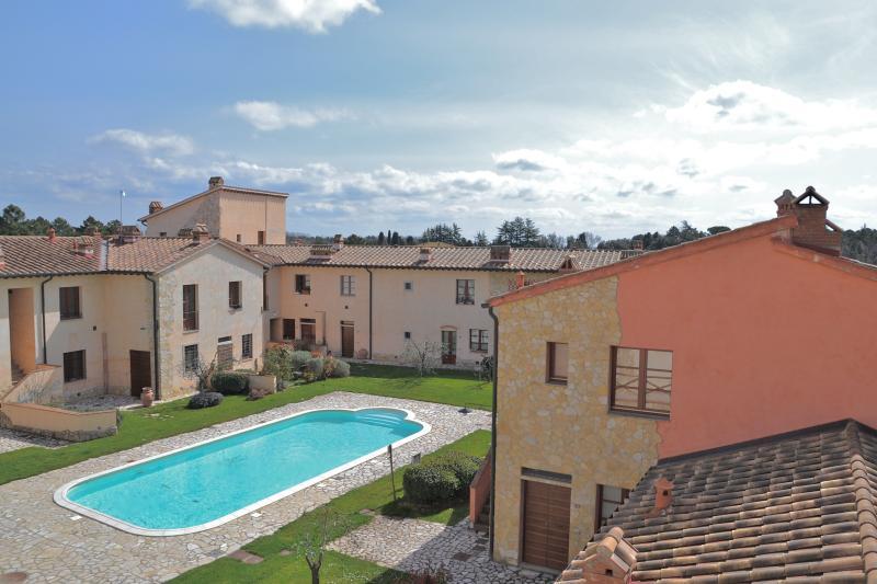 SanGimignano Home, holiday rental in Gambassi Terme