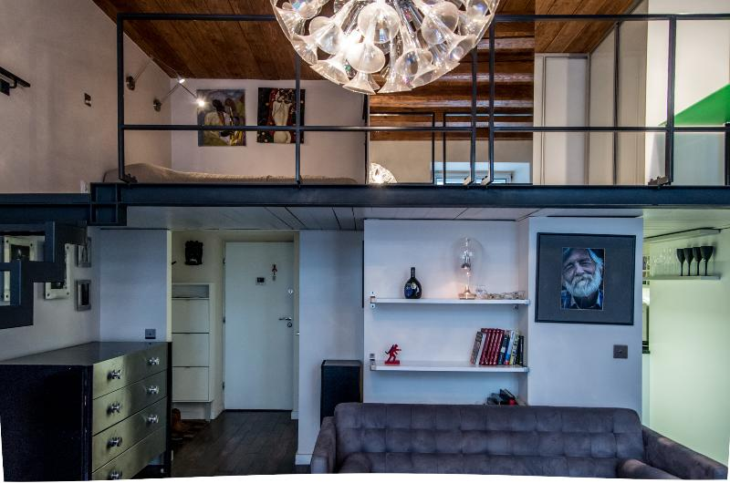 Chic Apartment Grodzka 16 in a heart of city