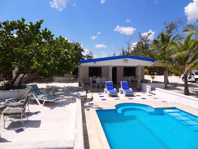 Casa Ancona's, vacation rental in Chicxulub Municipality