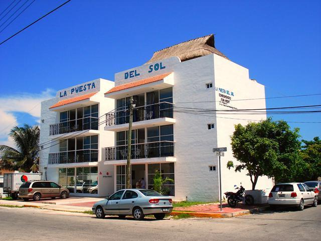 Puesta de Sol Apart C, location de vacances à Progreso