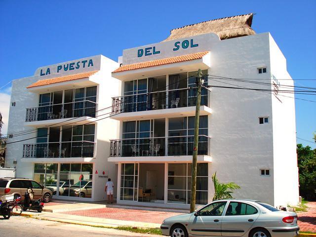 Puesta de Sol Apart D, location de vacances à Progreso