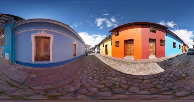 Let´s EXPLORE Candelaria, the place  that keeps the magic of the colonial era....