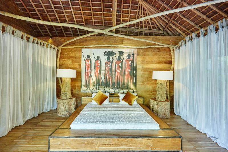 The Zulu-Suite @ The Serenity River Bali, holiday rental in Kerobokan Kaja