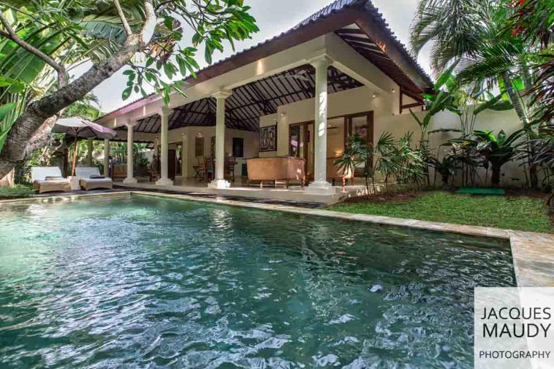 2 bedrooms villa with private pool in the heart of Umalas