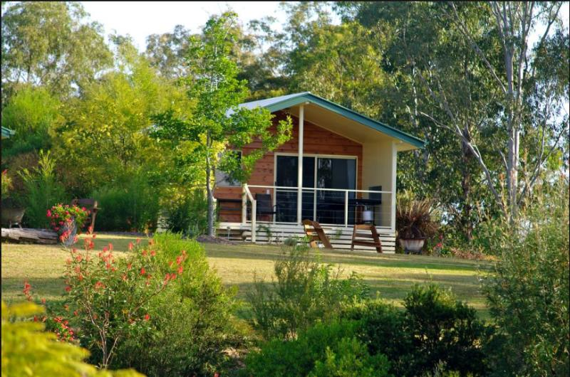 Amamoor Homestead Bed and Breakfast – semesterbostad i Gympie Region
