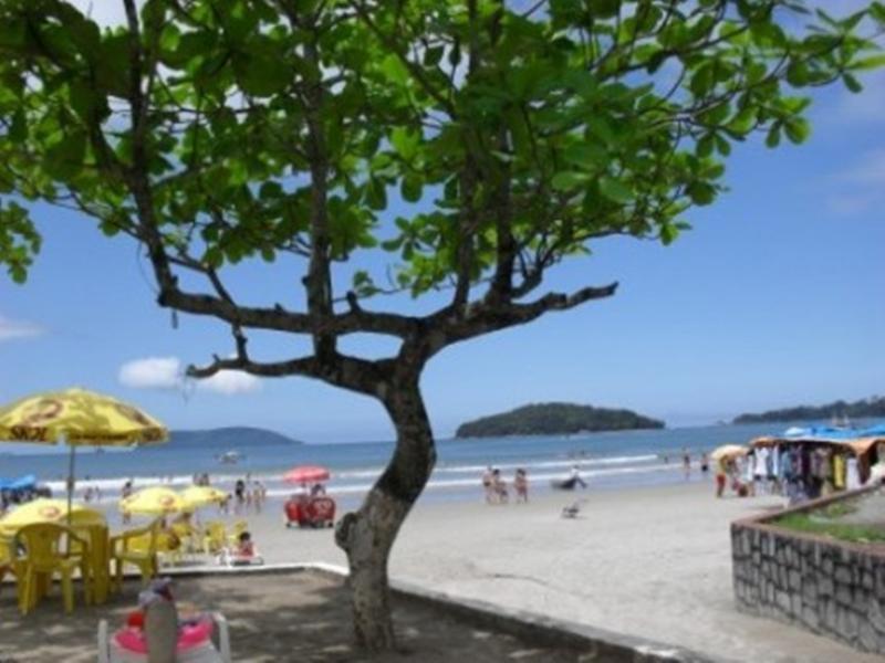 of Maranduba Beach