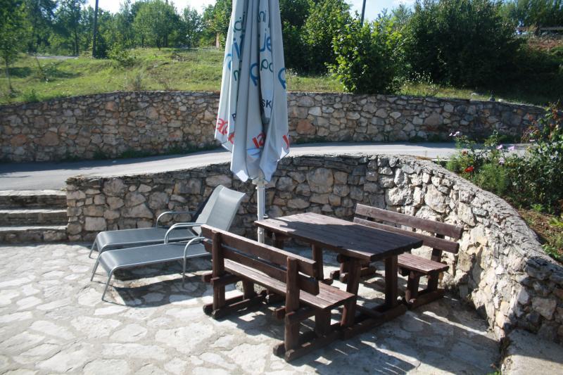 Apartman Matovina, casa vacanza a Plitvice