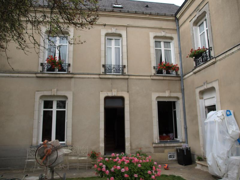 loue  chambres chez habitant proche centre ville  (78 rue VOLTAIRE), holiday rental in Domfront-en-Champagne