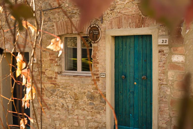 La Pecora Nera B&B di charme, holiday rental in Volterra