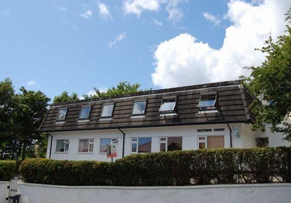 Apartment for short or long term letting in Douglas Isle of Man. Close to Promenade.