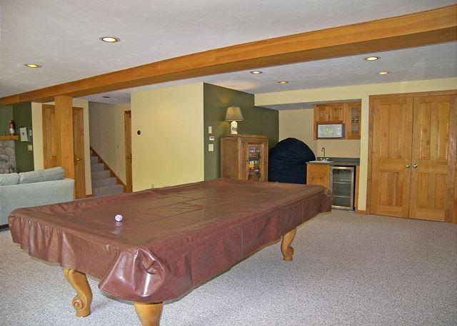 Fourth View of the Rec Room
