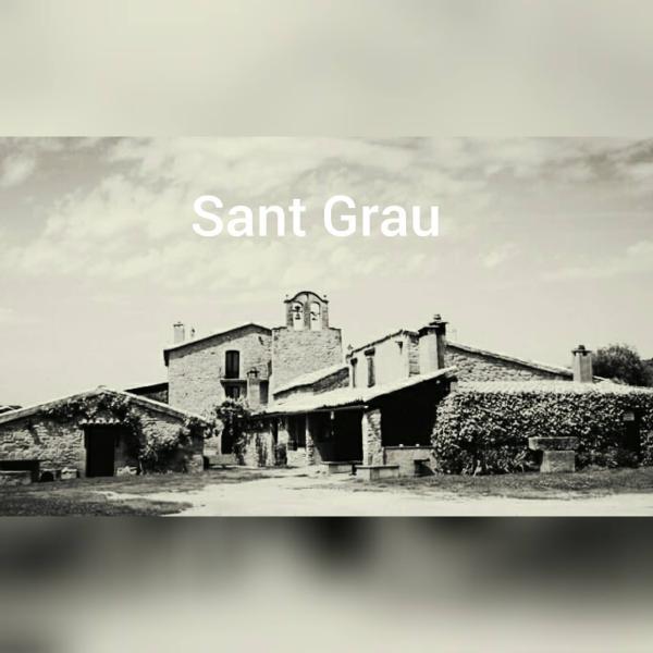 Casa Rural Sant Grau 2, holiday rental in Cambrils