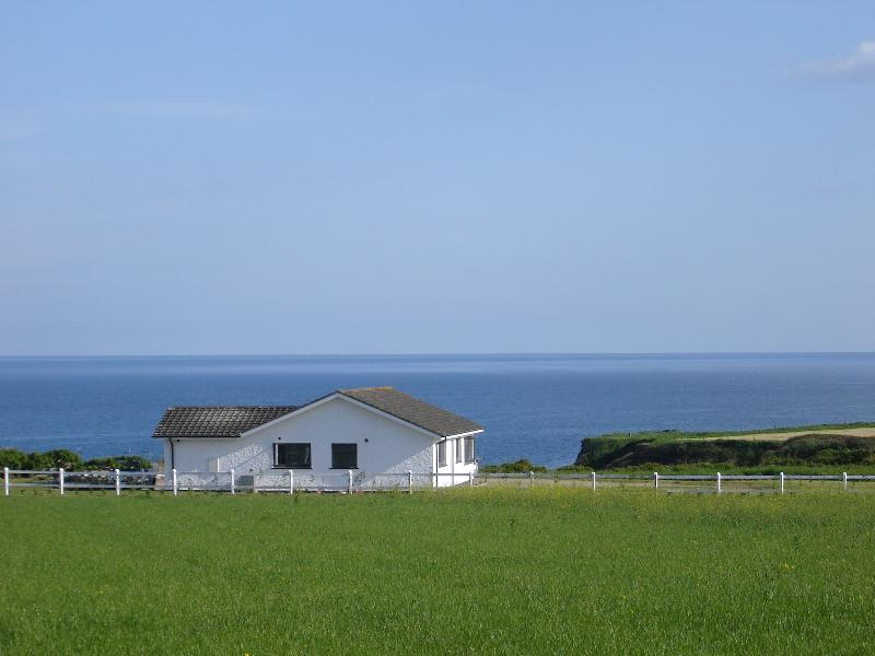 On the Beach, Sandeel Bay, Fethard on Sea, Co. Wex, holiday rental in Hook Head