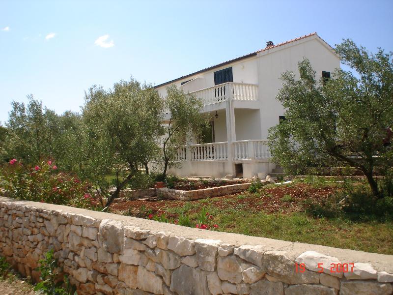 Niko holiday house, casa vacanza a Janjina