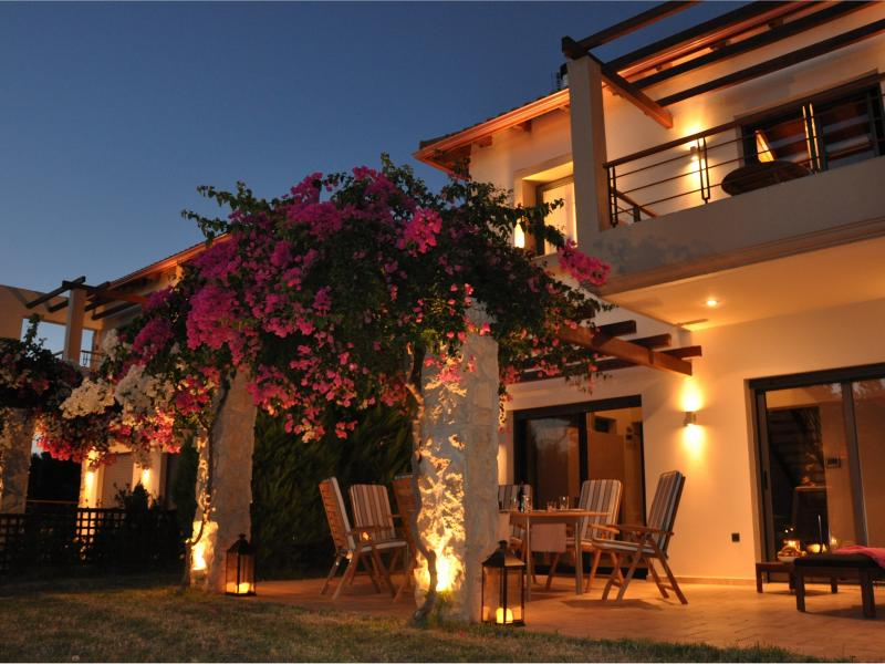 Villa Carlos, holiday rental in Rio