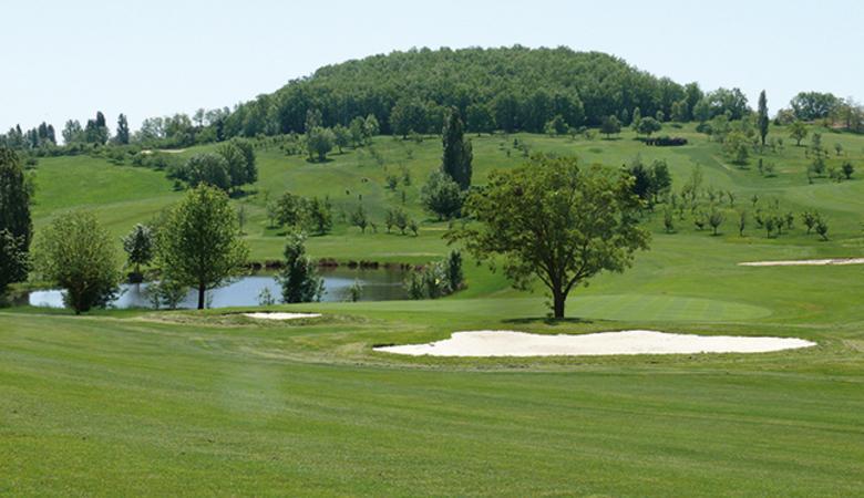 le golf de Castelnaud