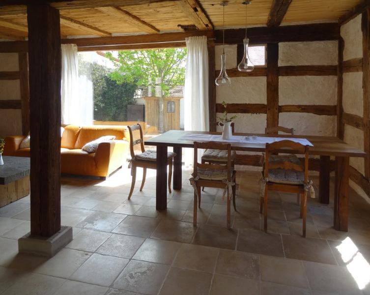 Urlaub im Baudenkmal - Wohnung Lichtblick, location de vacances à Windelsbach