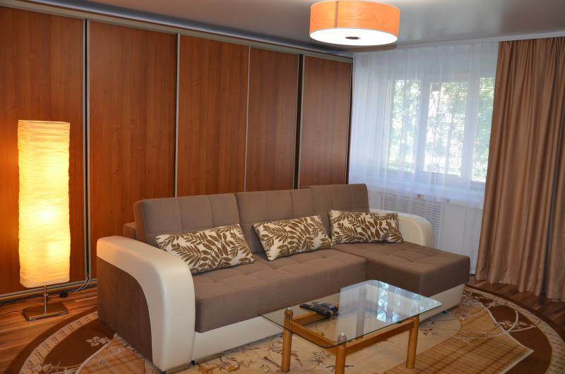 Antony,s Apartments, alquiler de vacaciones en Shelekhov