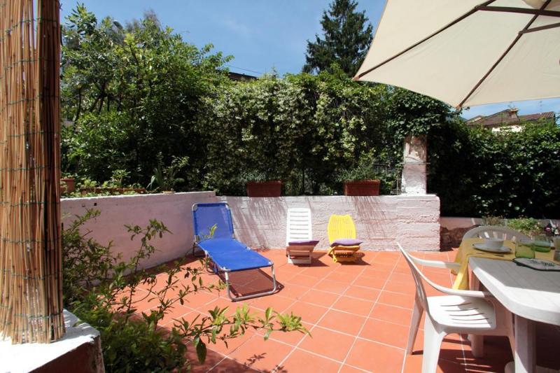Casa vacanze CITRA N. 011015-LT-1275, Ferienwohnung in La Spezia