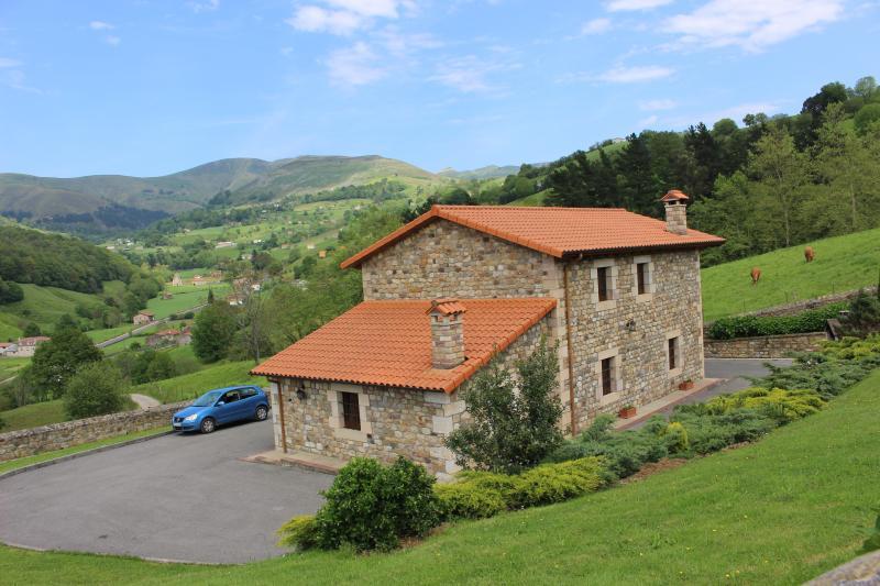 Casa Rural de Cantabria