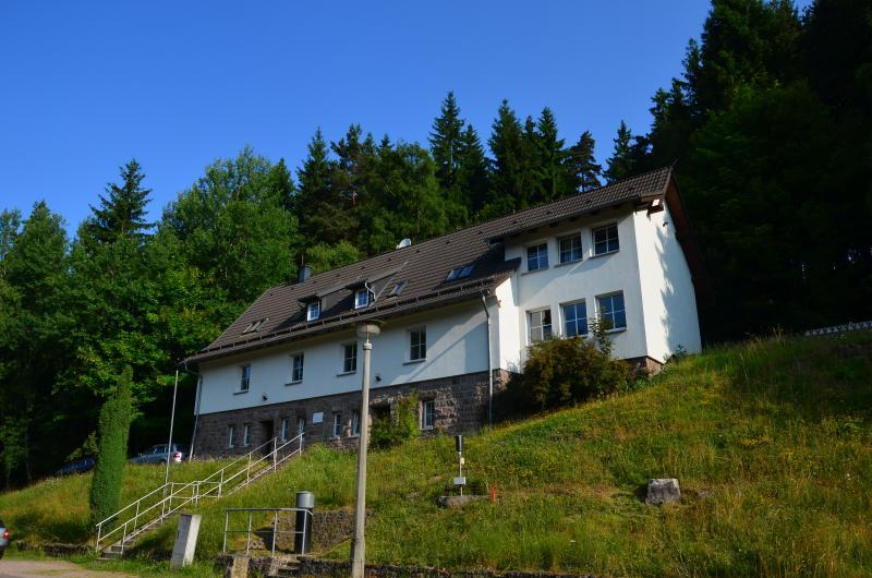 Ferienhaus Lütsche - Parterre groß, vacation rental in Oberhof