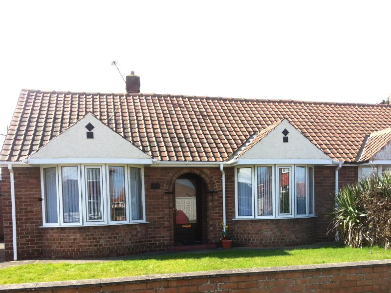 City of York Bungalow, holiday rental in York