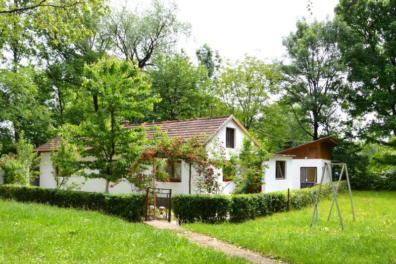 Hostel Una Rosa-1st Bed Room, holiday rental in Bosanska Krupa