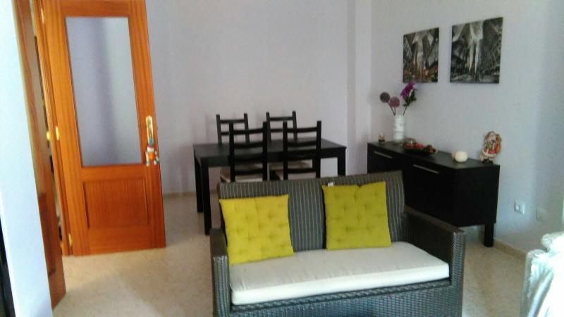 alquilar adosado en temporada de verano, holiday rental in Sanlucar de Barrameda