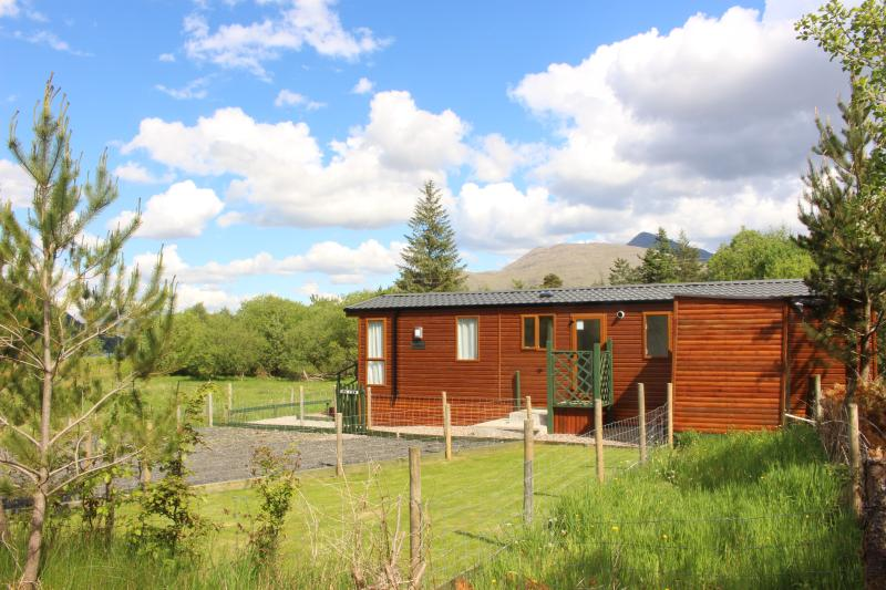 Ben View, vacation rental in Kilchrenan