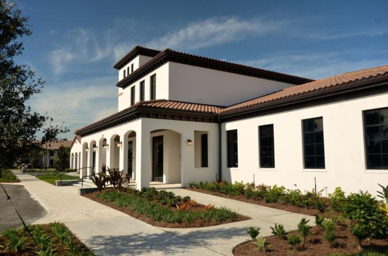 Building,House,Grass,Mansion,Cottage