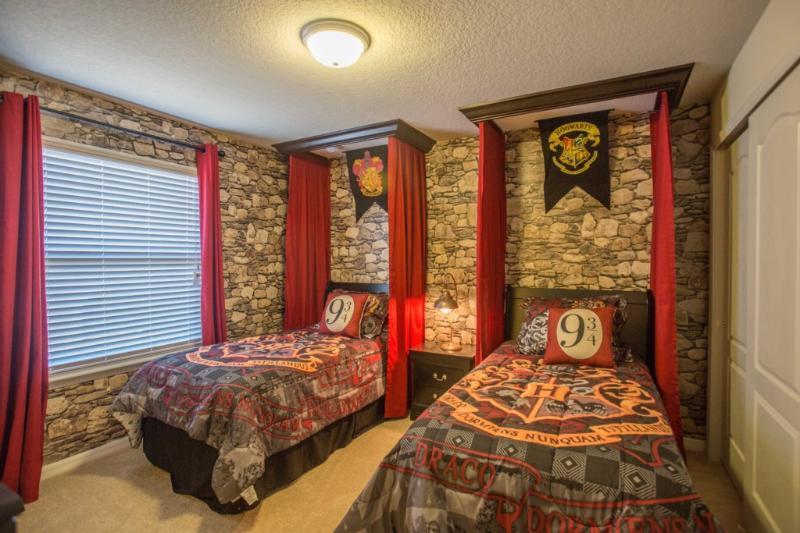 Dormitorio, Interior, Habitación, decoración del hogar, edredón