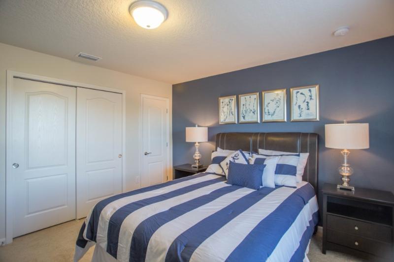 Dormitorio, Interior, Habitación, Lámpara, lámpara de mesa